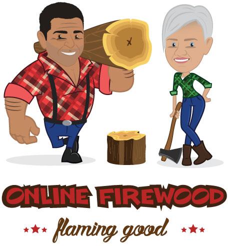 Online Firewood